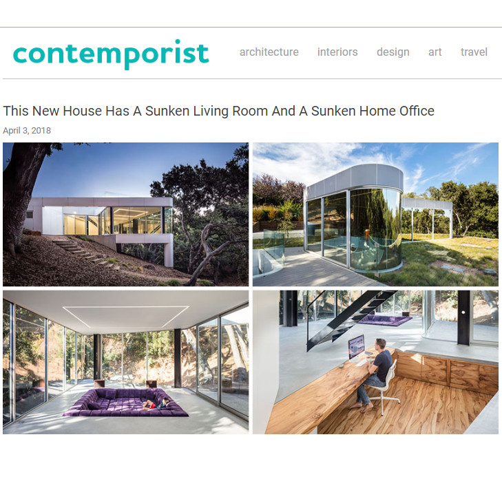 contemporist.com feed